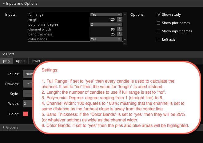 Fun with ThinkScript: Settings Panel