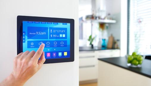 Plug It In, Turn It On, Check It Out:  Here Come Smart Home Products