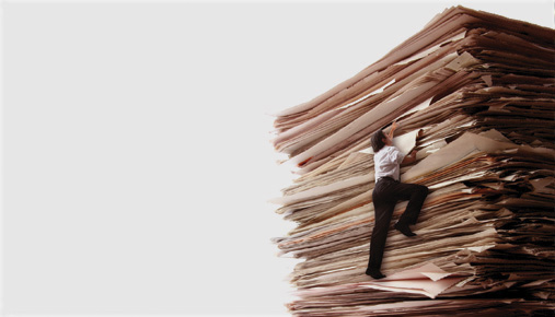 Ditch the Shoebox: Tax Records You Can Safely Shred