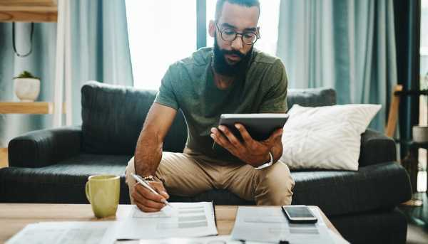 5 Smart Things to Do With Your Tax Refund