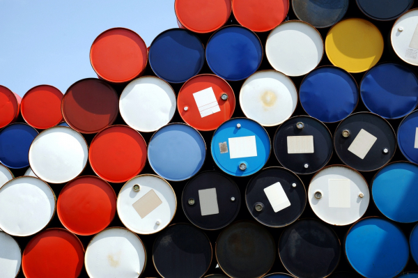 Beyond the Oil Patch: Basics of Crude Oil Futures & Options