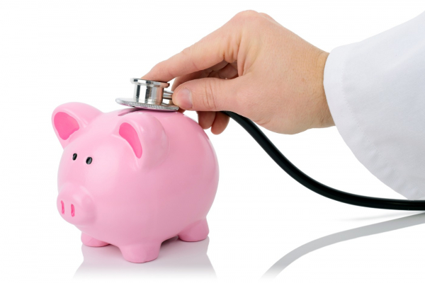 Time for a Checkup? Financial Health & Well-Being in Uncertain Times