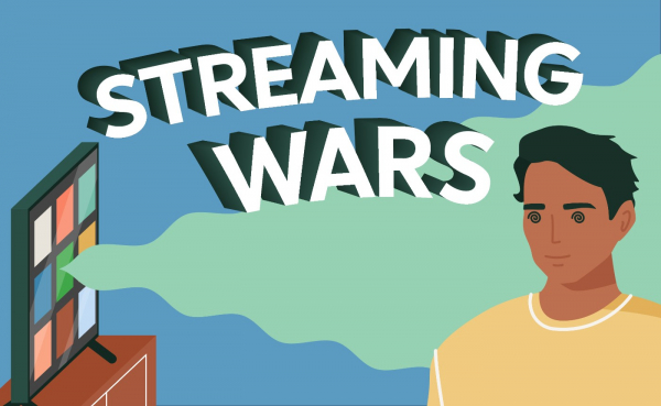 Is the Battle Royale Between Streaming Giants Causing 'Subscription Fatigue'?
