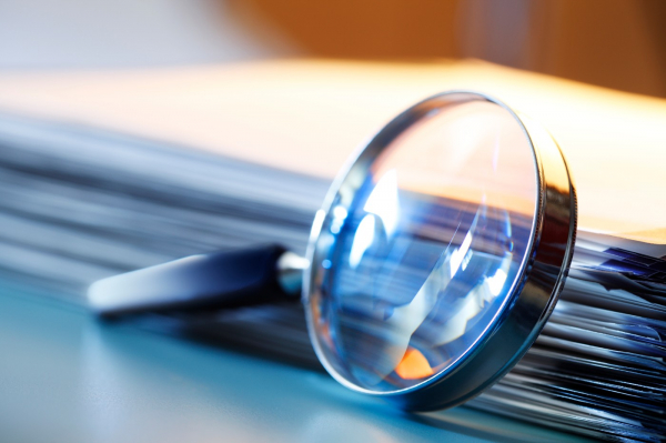 """File These Under """"Forms that Matter"""": Basics of the 10-K, 10-Q, & Other SEC-Required Filings"""