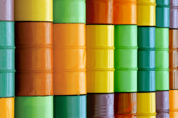 Trading Oil Futures: Basics on the Most Global Commodity of All