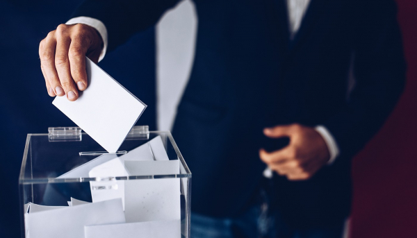 Want to Channel Your Inner Investor Activist? Cast Your Proxy Vote