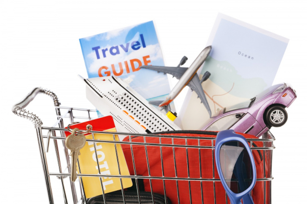 Beyond Vaccines and Reopening: Are the Travel Demand Floodgates About to Open?