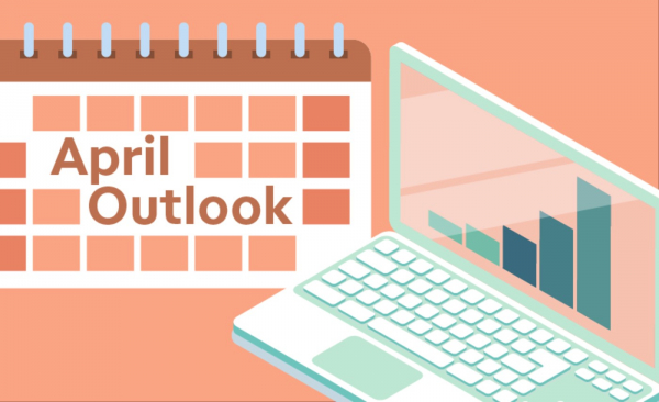 April Outlook: Growth Vs. Value Could Grip Market as Earnings, Fed Awaited and Yields Eyed