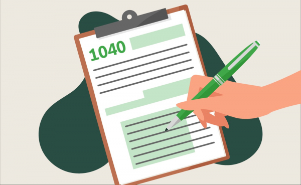 1040s, 1099s, & Other Federal Tax Forms: What You Might Receive and File