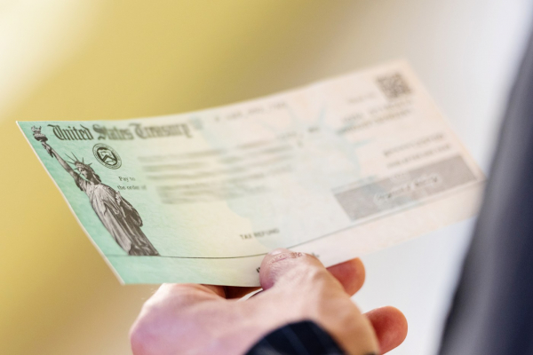 5 Things to Consider for Your Tax Refund