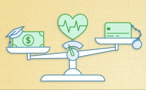 Healthy vs. Unhealthy Debt: A New Twist on the Good Debt/Bad Debt Argument