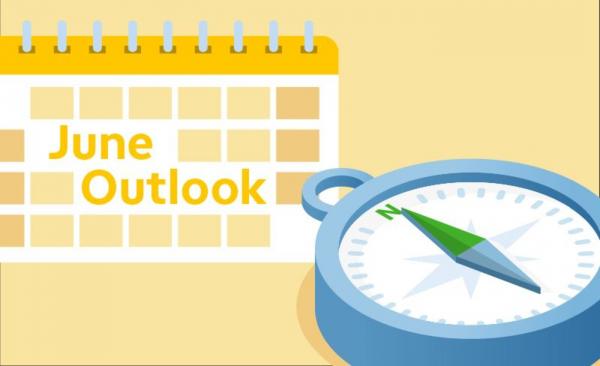 June Outlook: Fed in Focus Ahead of Meeting Amid Hints it May Get More Hawkish